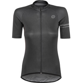 AGU Essential maglietta a maniche corte Donna nero